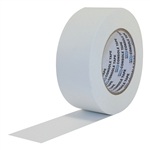 Pro Tapes 1 Inch Artist Board Tape - White