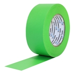 Pro Tapes 1/2 Inch Artist Board Tape - Green