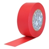 Pro Tapes 3/4 Inch Artist Board Tape - Red