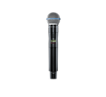 Shure Axient Digital AD2/B58A Handheld Wireless Microphone Transmitter