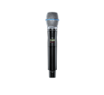 Shure Axient Digital AD2/B87A Handheld Wireless Microphone Transmitter