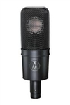 AT4040 Cardioid Condenser Microphone