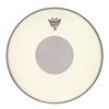 "Emperor X Coated w/ Black Dot - 13"" Diameter"