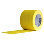 Pro Tapes Cablepath Tape 4 Inch - Yellow