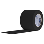 Pro Tapes Cablepath Tape 6 Inch - Black