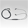Shure CBL-M+-K-EFS Earphone Accessory Cable (3 Button)