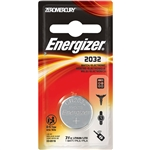 Energizer CR2032 2032 Lithium Coin Battery