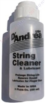 D'Andrea String Cleaner & Lubricant
