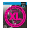 D'Addario EXL170-5 Nickel Wound 5-String Bass, Light, 45-130, Long Scale