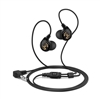 Sennheiser IE 60 High-fidelity noise isolating In Ear canal headphones