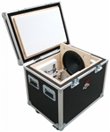 Box of Doom Isolation Cabinet with AllXS System - Celestion