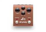 Strymon LEX Lex Rotary Rotating Speaker Simulator Effects Pedal