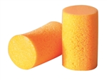 Howard Leight Single-Use Firm Fit Cylinder Shaped Foam Uncorded Earplugs (200 Pair Per Box)