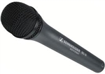 Sennheiser MD 42 Dynamic Reporter's Microphone