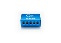 Strymon Ojai – High Current DC Power Supply