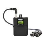 Shure P9HW Wired Bodypack Personal Monitor