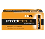 Duracell Procell AA Batteries - PC1500 - Sold in Boxes of 24