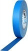 Pro Tapes 1 Inch x 55 Yards Pro Gaff Tape - Electric Blue
