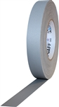 Pro Tapes 4 Inch x 55 Yards Pro Gaffer Tape - Grey