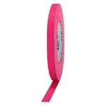 Pro Tapes 1/2 Inch x 45 Yards Pro Spike Tape - Fluorescent Pink 1/2 Inch x 45 Yards