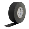 Pro Tapes 2 Inch x 55 Yards Pro Gaffer Tape - Black