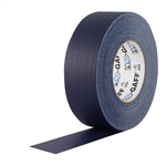 Pro Tapes 2 Inch x 55 Yards Pro Gaffer Tape - Blue
