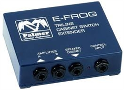 Palmer E-Frog cabinet switchbox