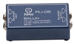 "Palmer line isolation box ""Balun"""