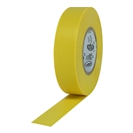 Pro Tapes Pro Plus Electrical Tape - Yellow