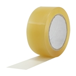 "Pro Tapes Pro Splice 2"" X 36 Yards Vinyl Tape - Clear - Dance Floor Tape"
