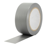 "Pro Tapes Pro Splice 2"" X 36 Yards Vinyl Tape - Grey - Dance Floor Tape"