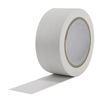 "Pro Tapes Pro Splice 2"" X 36 Yards Vinyl Tape - White - Dance Floor Tape"