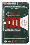Radial Engineering R800 1010 JDI Passive Direct Box