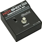 Radial Engineering HotShotï¾™ DM1 Stage Mic Toggle