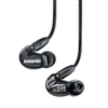 Shure SE215-K (Translucent Black) Sound Isolating Earphones