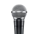 SM58S Vocal Microphone With On/Off Switch