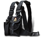 Setwear SW-05-538 Radio Chest Pack