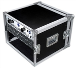 ATA 6U Non-Shock Effects Rack