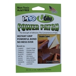 Pro Tapes UGlu 300 Power Patch - (5) 3 Inch x 3Inch