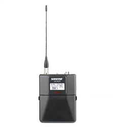 Shure ULXD1 Wireless Bodypack Transmitter - G50 (470-534mhz)