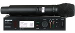Shure ULXD24/SM87A G50 (470-534mhz) Handheld Wireless System - G50 (470-534mhz) - ULXD24/SM87A