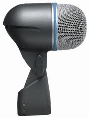Beta 52A Instrument Microphone