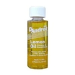 D'andrea Lemon oil Cleaner & Conditioner