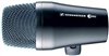 Sennheiser e 902 Dynamic Microphone for Low-Frequency Instruments (Cardioid)