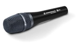 Sennheiser e 965 Vocal Microphone With True Condenser Capsuler