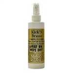 Kick'N Brass Cymbal Cleaner