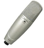 KSM44 Large Dual-Diaphragm Microphone
