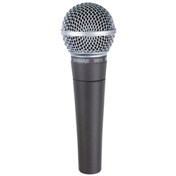 SM58 Vocal Microphone