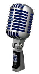 Super 55 Deluxe Vocal Microphone