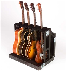Ultracase GSX-4 Guitar Stand